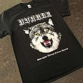 Vukari - TShirt or Longsleeve - Sovereignty Through Extreme Tyranny Shirt