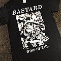 Bastard - Wind of pain shirt