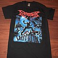 Dismember - TShirt or Longsleeve - The God that Never Was