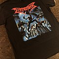 Dismember - TShirt or Longsleeve - Dismember - The God that Never Was