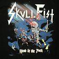 Skull Fist - TShirt or Longsleeve - Skull Fist - Head of the Pack