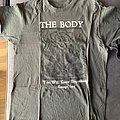 The Body - TShirt or Longsleeve - The body you shall know everything, except joy