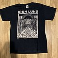 Iron lung tee