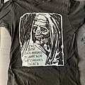 The Body - TShirt or Longsleeve - The body tomorrow is another day towards death M