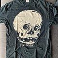 The Body - TShirt or Longsleeve - The body skull shirt M