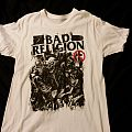 Bad Religion White T Shirt