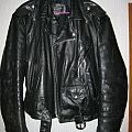 """Leather Rider"" Leather Jacket"