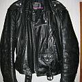 """Leather Rider"" Leather Jacket"