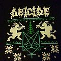 Deicide - Christmas Sweater (Death In the Manger Tour) TShirt or Longsleeve