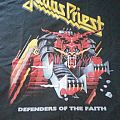 Judas Priest - Defenders of the Faith TShirt or Longsleeve