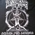 Belphegor - Shred for Sathan TShirt or Longsleeve