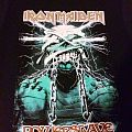 Iron Maiden - Powerslave TShirt or Longsleeve