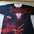 Incantation - Blasphemy (All-over print) TShirt or Longsleeve