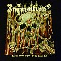 Inquisition - Into the Infernal Regions of the Ancient Cult TShirt or Longsleeve