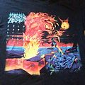 Morbid Angel - Formulas Fatal to the Flesh TShirt or Longsleeve