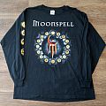 Moonspell - TShirt or Longsleeve - Moonspell Darkness and Hope Longsleeve