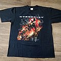 Hypocrisy Virus 2005/2006 World Tour Shirt