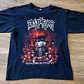 Belphegor - TShirt or Longsleeve - Belphegor Pestapokalypse VI North American Campaign 2006-2007 Tour Shirt