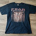 Fear Factory Archetype Vintage Shirt