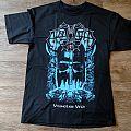 Enslaved - TShirt or Longsleeve - Enslaved 25 Years Vikingligr Veldi Limited Shirt