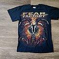 Fear Factory Mechanize Shirt