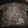 Lamb of God Wrath Allover Print Shirt