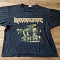Nevermore - TShirt or Longsleeve - Nevermore In Memory / Live 1997 Tour Shirt