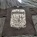 Dissection The Past is Alive Vintage Shirt