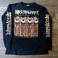 Nevermore - TShirt or Longsleeve - Nevermore European Tour 1995 Longsleeve