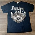 Paradise Lost Maryland Deathfest Shirt