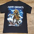 Amon Amarth - TShirt or Longsleeve - Amon Amarth Jomsviking North American Tour 2016 Shirt
