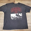 Enslaved Norse Viking Metal Vintage Shirt