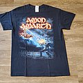 Amon Amarth - TShirt or Longsleeve - Amon Amarth Deceiver of the Gods North American Tour Shirt 2013