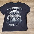 Dark Tranquillity The Ultimate Rebellion Shirt