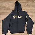 Swallow the Sun New Moon Hoodie