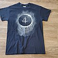 Insomnium Shadows of the Dying Sun Over North America 2015 Tour Shirt