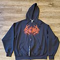Bloodbath - Hooded Top - Bloodbath Logo Hoodie