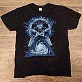 Ne Obliviscaris - TShirt or Longsleeve - Ne Obliviscaris Tempest/Devour Me North American 2016 Tour Shirt