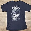 Agalloch The Wilderness Shirt