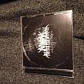 Anaal Nathrakh CD
