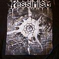 Pessimist shirt