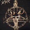 Slayer Rare Collector BackPatch