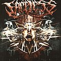 The Faceless - TShirt or Longsleeve - The Faceless - 2010 Shirt + Backprinted - Size XL - New!