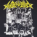 Toxic Holocaust - TShirt or Longsleeve - Toxic Holocaust 2010 Tour shirt - Size L!