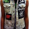 Metal Punk Jacket!