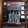 Beherit - The Oath of Black Blood (MG Records bootleg cassette) Tape / Vinyl / CD / Recording etc