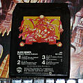 Black Sabbath - Sabbath Bloody Sabbath 8-Track Tape Tape / Vinyl / CD / Recording etc