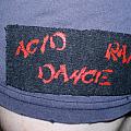 DIY Acid Rain Dance Patch