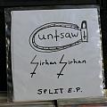 Cuntsaw/Sirhan Sirhan Split E.P.