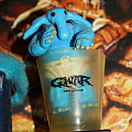 Gwar plastic shot glass Other Collectable